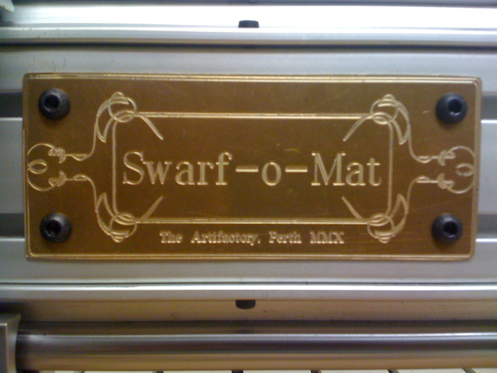 projects:swarfomat_nameplate.jpg